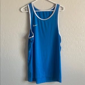 Men's Large Nike Sleeveless